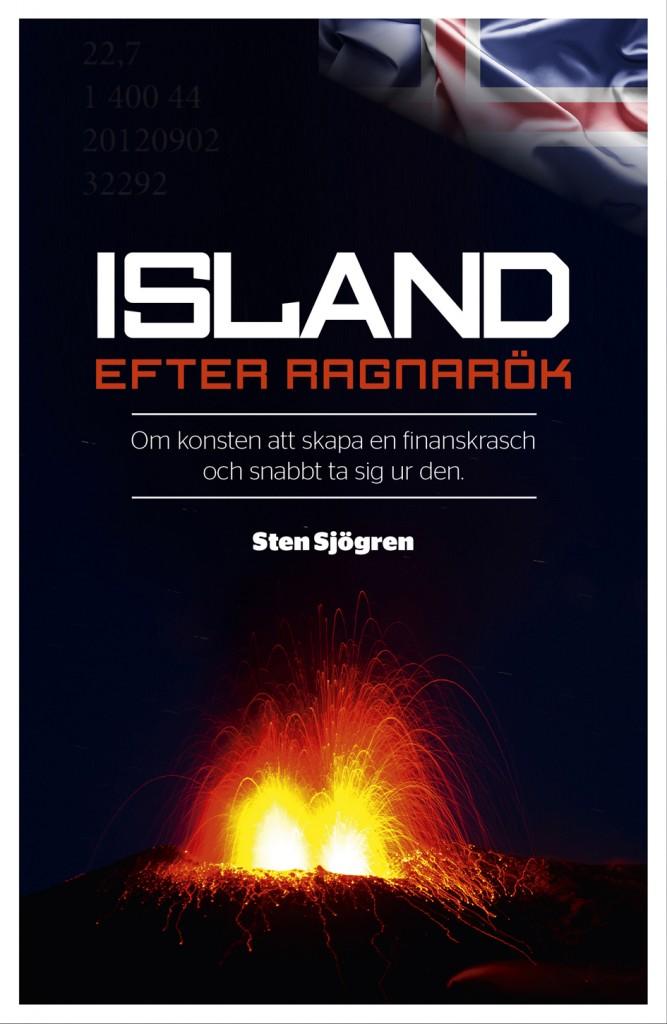 island efter ragnarök